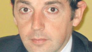 Jérôme Fourquet, dyrektor departamentu opinii i strategii przedsiębiorstw w Instytucie Badań Opinii Publicznej (IFOP) fot. materiały prasowe