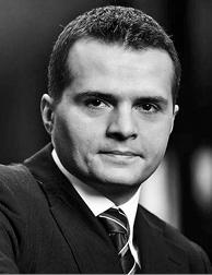 Jarosław Lis zarządzający BPH TFI