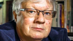 Wojciech Burszta antropolog i kulturoznawca, eseista i krytyk kultury, wykładowca Uniwersytetu SWPS fot. K. Żuczkowski/Forum