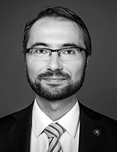 Dr Patryk Filipiak prezes Zimmerman Filipiak Restrukturyzacja SA, partner w kancelarii Filipiak Babicz