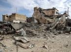 """""""Guardian"""": Masakra XXI wieku dzieje się właśnie teraz. Światowe mocarstwa znów odwracają wzrok"""