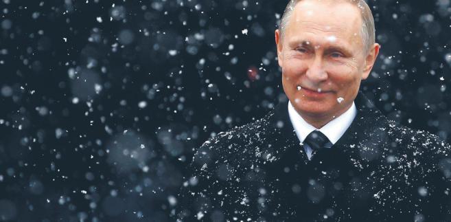 fot. Maxim Shipenkov/EPA/PAP