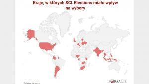 Wpływ na wybory SCL Elections