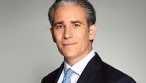 Reinier Schlatmann, prezes Philips w Europie Środkowo-wschodniej