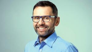 Jakub Miler prezes zarządu, EIT InnoEnergy Central Europe Fot. wojtek górski