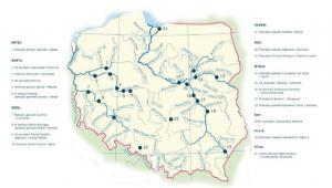 Program mosty dla regionów - źródło: Ministerstwo Inwestycji i Rozwoju
