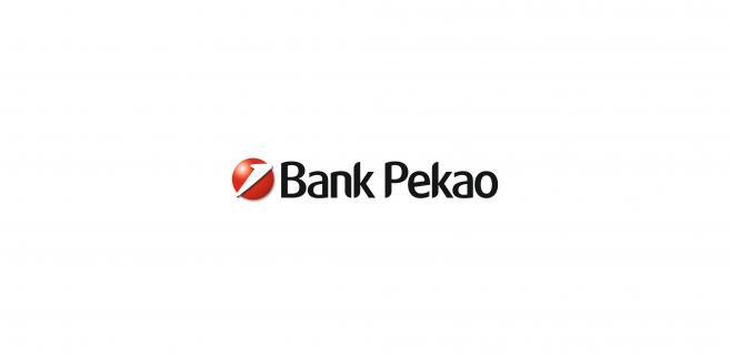 Nowe logo Banku Pekao