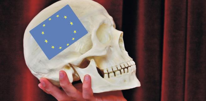 Być albo nie być Unii Europejskiej