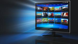 HD, telewizja, telewizor