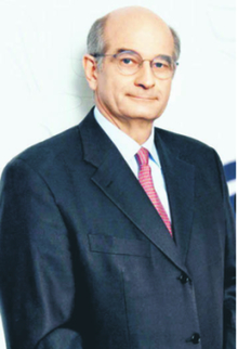 Philippe Marié, wiceprezes Credit Agricole materiaŁy prasowe