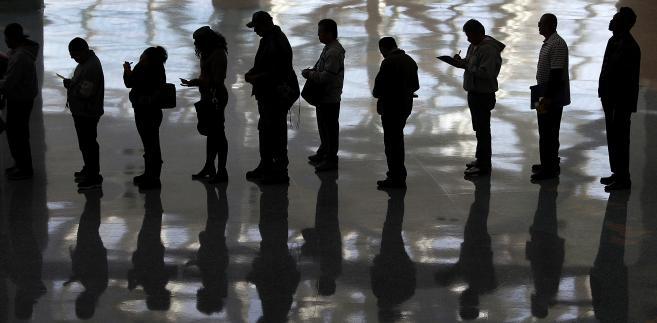 Stagnacja płac to problem wszystkich krajów OECD