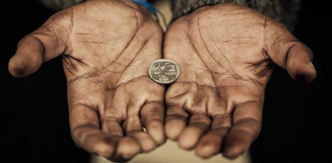 Bieda, ubóstwo