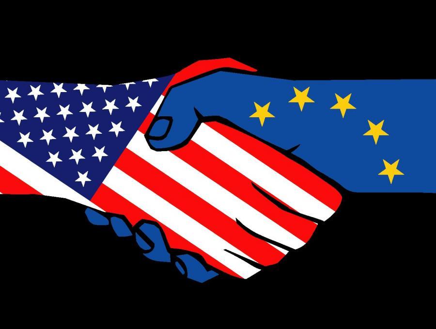USA - UE