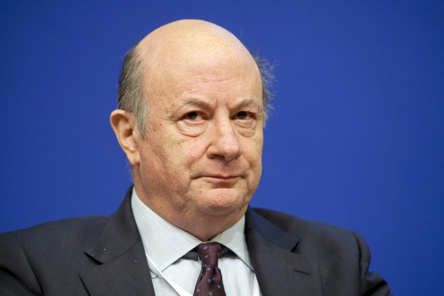 Jacek Rostowski, wicepremier, minister finansów