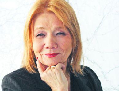 Elżbieta Mączyńska profesor ekonomii, prezes Polskiego Towarzystwa Ekonomicznego (PTE), wykłada w Szkole Głównej Handlowej