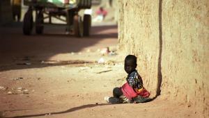Djenne, Mali. Fot. Attila JANDI / Shutterstock.com