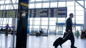 Lotnisko im. Fryderyka Chopina (Okęcie) w Warszawie