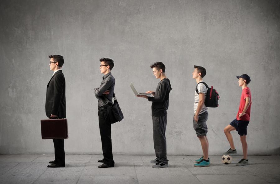 Edukacja i awans młodego człowiek