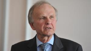 Grzegorz Kołodko, b. minister finansów