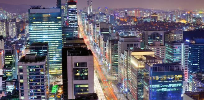 Seul, dzielnica Gangnam