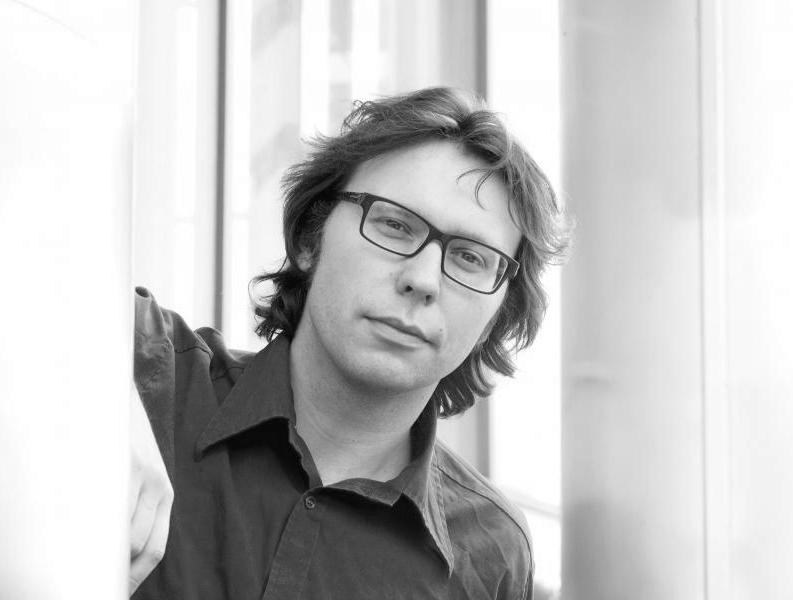 Rafał Woś, publicysta Dziennika Gazety Prawnej