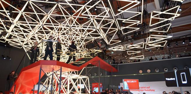 CeBIT 2014 (fot. Deutsche Messe AG)