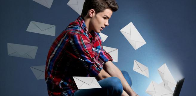 poczta-internet-spam
