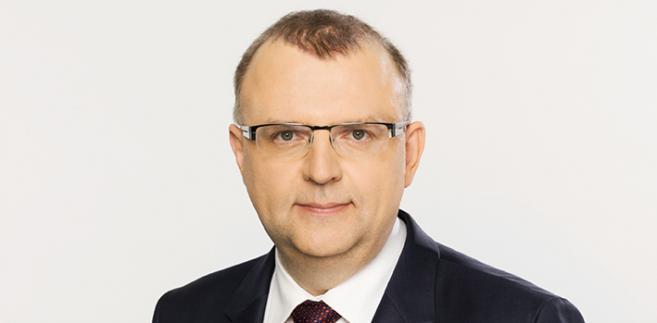 Kazimierz M. Ujazdowski