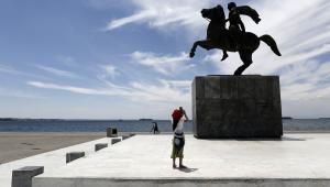 Grecja, Saloniki