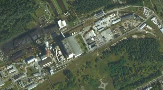 Elektrownia Ostrołęka, źródło: Energa