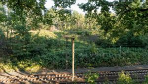 Złoty pociąg Wałbrzych