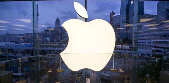 Apple Store w Hong Kongu, Chiny, 17.07.2013.