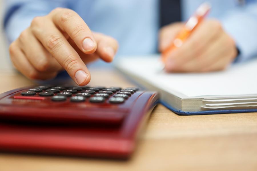 podatek, księgowość, finanse