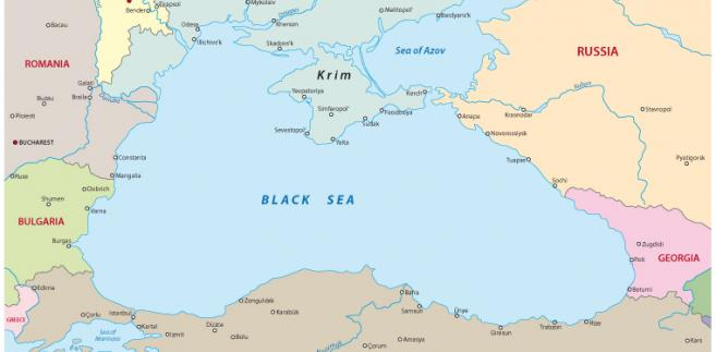 Morze Czarne
