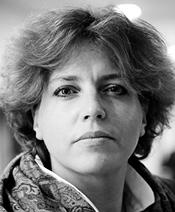 Joanna Tyrowicz fot. Wojtek Górski