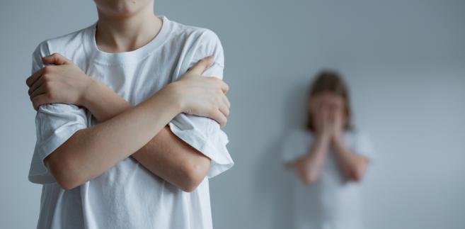 dziecko, dzieci, przemoc, prawa dzieci