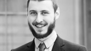 Marc-Antoine Authier, ekspert od polityki społecznej w paryskim Instytucie Montaigne, think tanku analizującym politykę publiczną rządu.