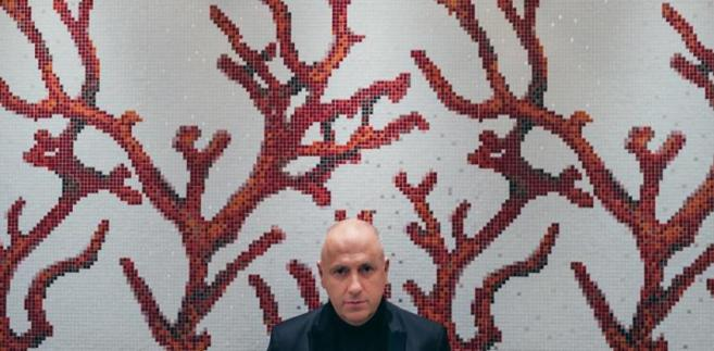 Tomasz Gudzowaty, fot. Maksymilian Rigamonti