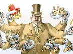 Na świecie jest coraz więcej superbogaczy - i są oni coraz bogatsi