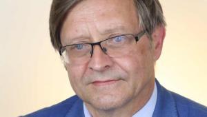 prof. Marek Szczepanski, kierownik Katedry Nauk Ekonomicznych Politechniki Poznańskiej, ekspert Instytutu Emerytalnego