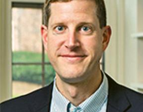 Dennis Rasmussen politolog i filozof ekonomii z Tufts University fot. Materiały prasowe