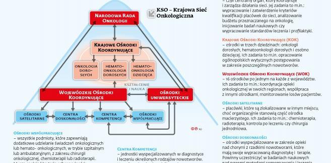 Krajowa sieć onkologii (c)(p)