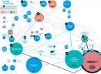 Spółka systemu SKOK w Luksemburgu większa niż wszystkie kasy razem [MAPA SIECI POWIĄZAŃ]