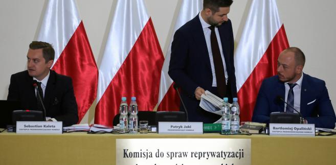 komisja weryfikacyjna