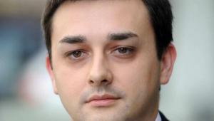 Michał Pietrzyca, Analityk Techniczny DM BOŚ